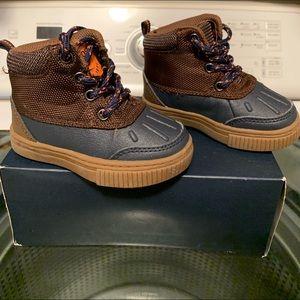 Oshkosh - Grayson boots